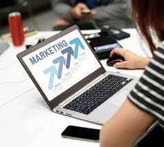 Internet Marketing Company For Small Businesses