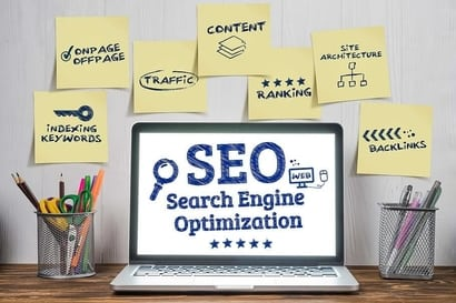 Link building improve your search engine rankings
