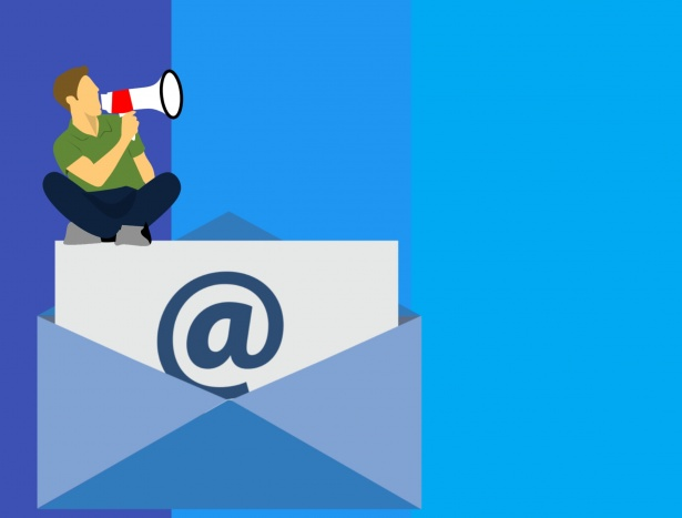 email markeying services