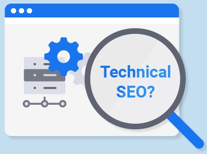 Technical SEO Specialist